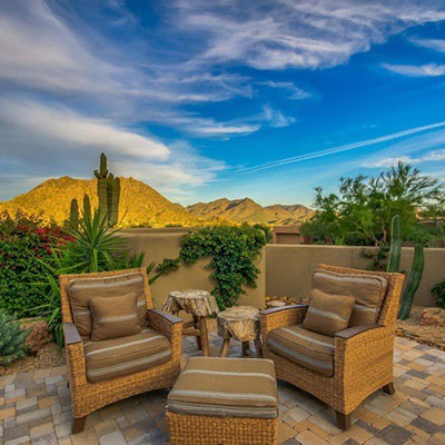 Scottsdale Desert Highland Project